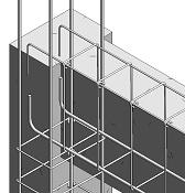 AutoCAD Structural Detailing - Армировка на греда