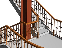 revit-2014-stairs-and-railings