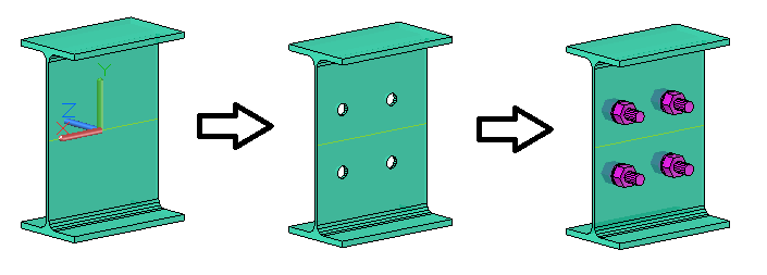 asd-bolts-direction-single-profile