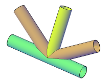 точност на тръби в ASD