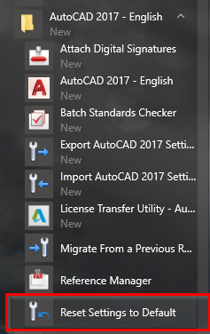 autocad-2017-whats-new-migrate-reset